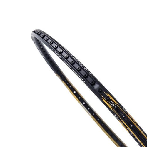 李宁3D CALIBAR 900I(风刃900I)羽毛球拍图4高清图片