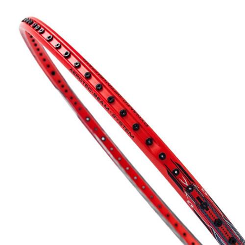 李宁3D CALIBAR 900B(风刃900B)羽毛球拍图4高清图片