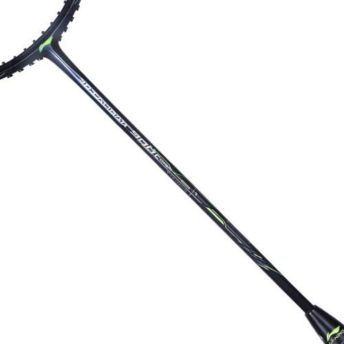 李宁3D CALIBAR 900C(风刃900C)羽毛球拍图4高清图片