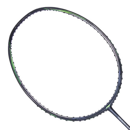 李宁3D CALIBAR 900C(风刃900C)羽毛球拍图2高清图片
