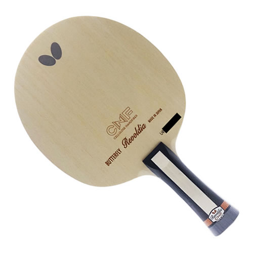 蝴蝶REVOLDIA CNF(热沃迪亚)乒乓球底板