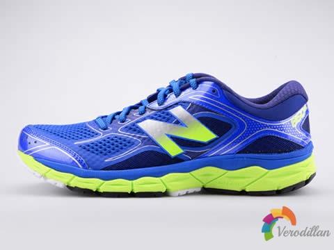 New Balance 860v6开箱,一双靠谱的训练跑鞋