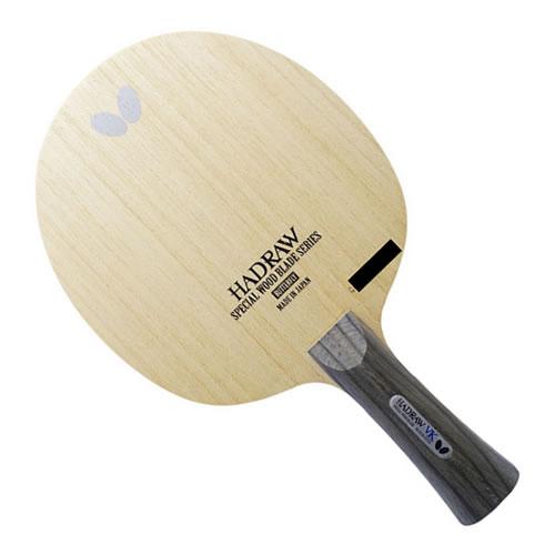蝴蝶HADRAW VK(掌纹系列)乒乓球底板