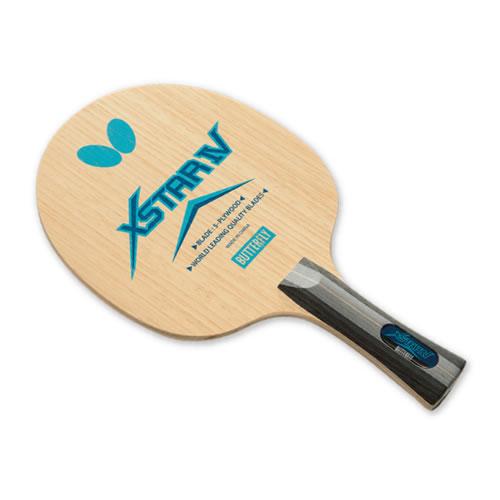 蝴蝶XSTAR IV乒乓球底板