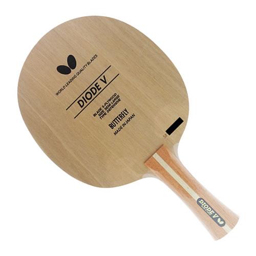 蝴蝶DIODE V乒乓球底板