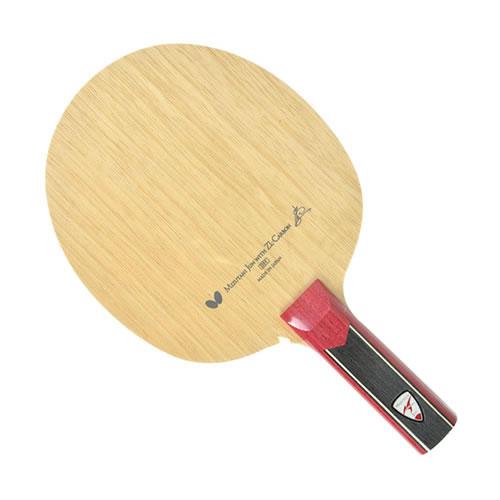 蝴蝶MIZUTANI JUN ZLC乒乓球底板