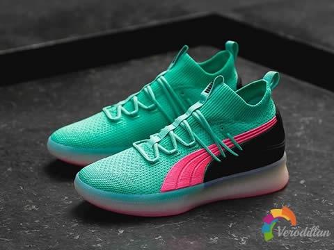 PUMA Clyde court X-Ray万圣节篮球鞋惊艳登场