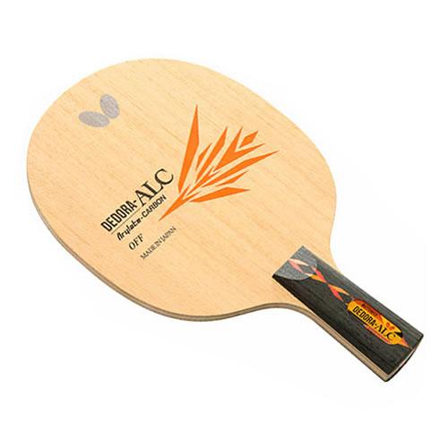 蝴蝶DEDORA ALC(施德多朗)乒乓球底板高清图片
