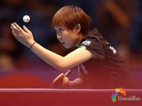 解码乒乓球侧身位发球,有什么优势