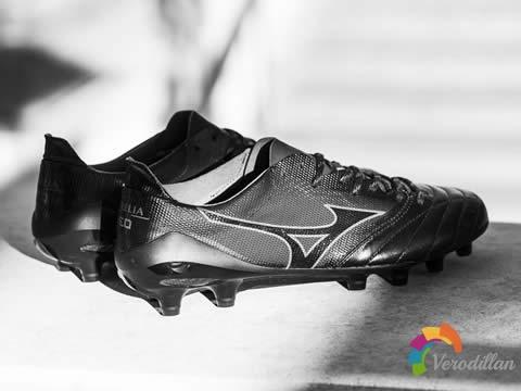 Mizuno为Morelia Neo II β足球鞋带来新配色