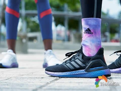 阿迪达斯UltraBOOST 20限定款跑鞋深度解码