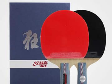 红双喜狂飚系列底板型号价格(最新版)