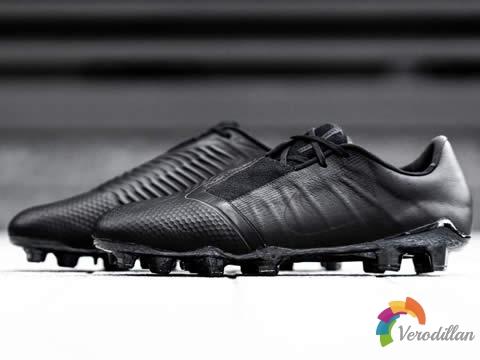 幻影战士:Nike Phantom VNM Tech Craft足球鞋