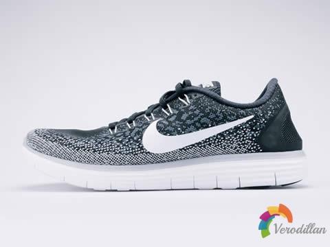 [细节解码]Nike Free RN Distance开箱报告