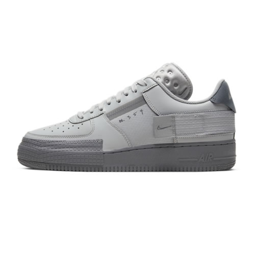 耐克CT2584 AF1-TYPE 2男子运动鞋