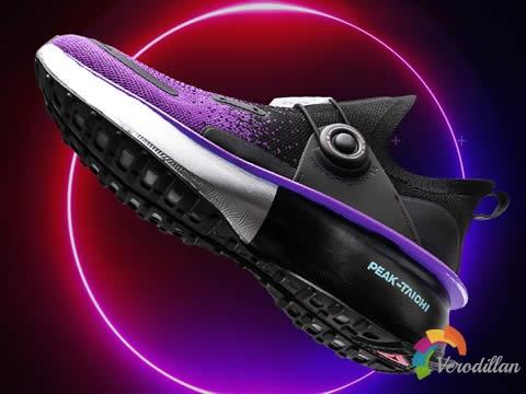 [穿着感受]匹克态极2.0跑鞋,更软更弹更稳定