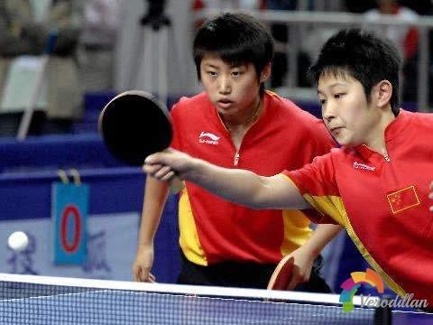 打好乒乓球要懂得过渡,进攻才更犀利