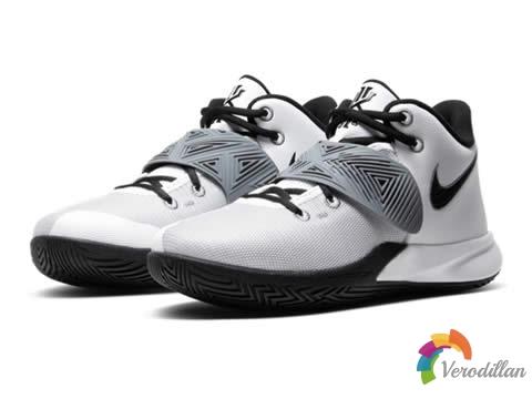 [视频]Nike KYRIE FLYTRAP III EP,专为迅疾表现而打造