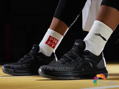 [视频]李宁韦德系列幻夜篮球鞋,助阵你的赛场表现