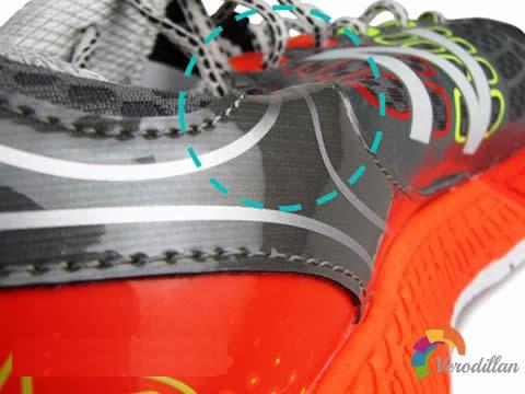 盘点一双NBx跑鞋究竟隐藏多少不为人知的黑科技