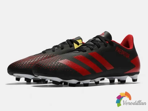Adidas Predator(猎鹰)20五大等级浅评