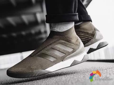 经典街头风:Adidas Predator Tango18+经典猎鹰运动鞋