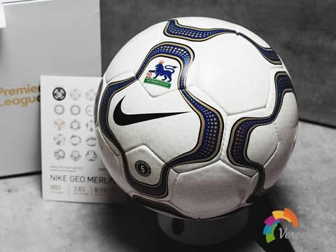 Nike Geo Merlin限量复刻足球全球限量发售
