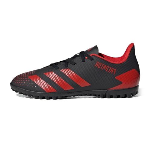 阿迪达斯EE9585 PREDATOR 20.4 TF男子足球鞋