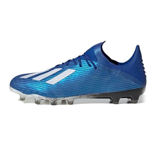 阿迪达斯EG7122 X 19.1 AG男子足球鞋