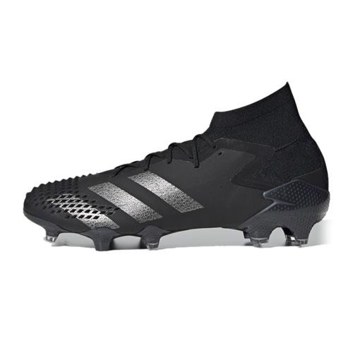 阿迪达斯EF1612 PREDATOR MUTATOR 20.1 FG男子足球鞋