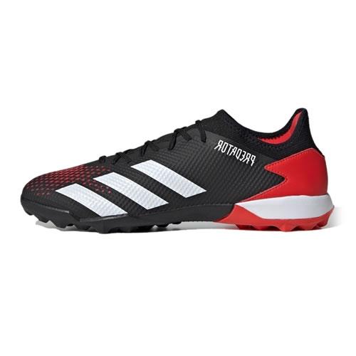 阿迪达斯EF1996 PREDATOR 20.3 L TF男子足球鞋