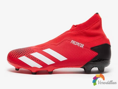 adidas Predator Mutator 20分哪几个级别,怎么选