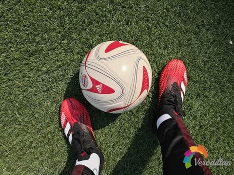 [人草实战]adidas Predator Mutator 20.1 L AG测评