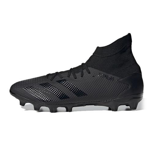 阿迪达斯FV3156 PREDATOR 20.3 MG男子足球鞋