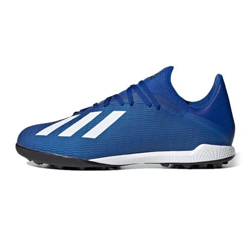 阿迪达斯EG7155 X 19.3 TF男子足球鞋