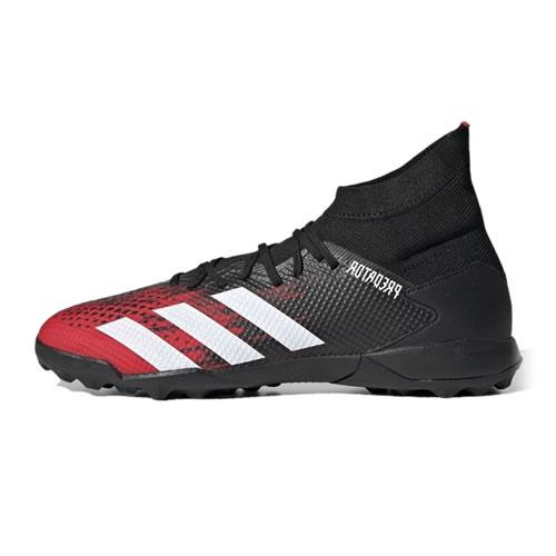 阿迪达斯EF2208 PREDATOR 20.3 TF男子足球鞋