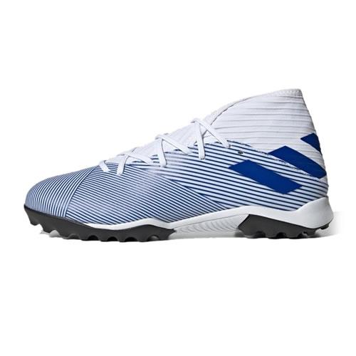 阿迪达斯EG7228 NEMEZIZ 19.3 TF男子足球鞋