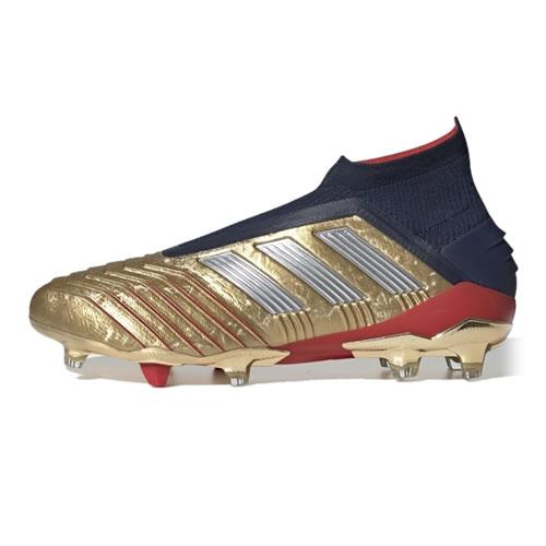 阿迪达斯G27781 PREDATOR 19+ FG CO男子足球鞋