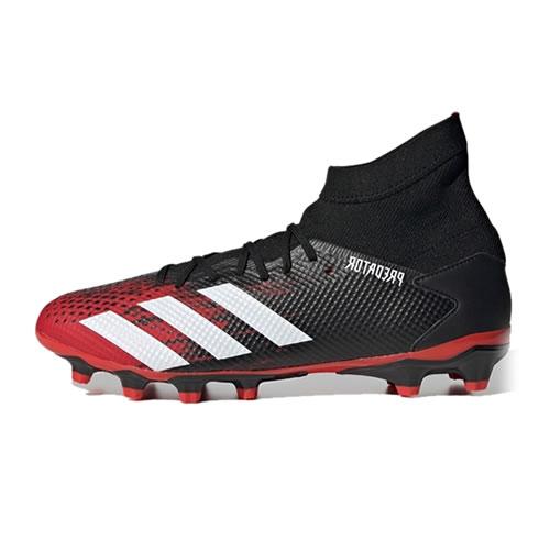 阿迪达斯EF1999 PREDATOR 20.3 MG男子足球鞋