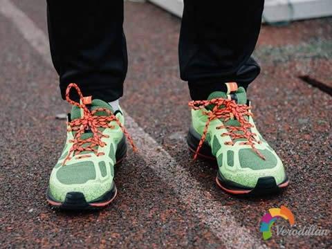 李宁云二代冬季款跑鞋路跑测评及优缺点