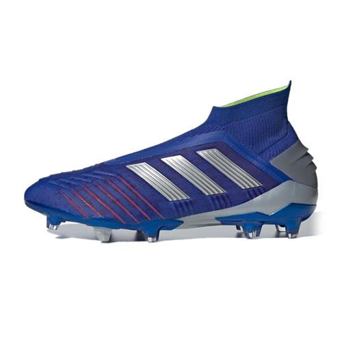 阿迪达斯BB9087 PREDATOR 19+ FG男子足球鞋