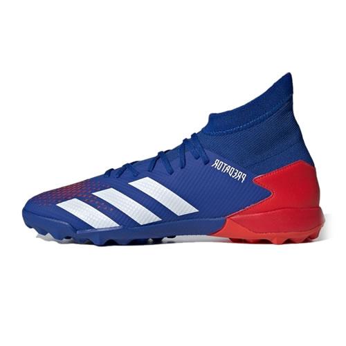 阿迪达斯EG0963 PREDATOR 20.3 TF男子足球鞋