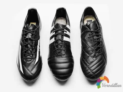压轴大戏:阿迪达斯推出复古全袋鼠皮足球鞋套装