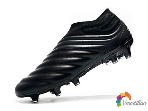 极致触感:adidas迭变系列Copa 19+足球鞋近赏