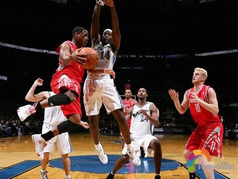 篮球突分配合战术有哪几种类型