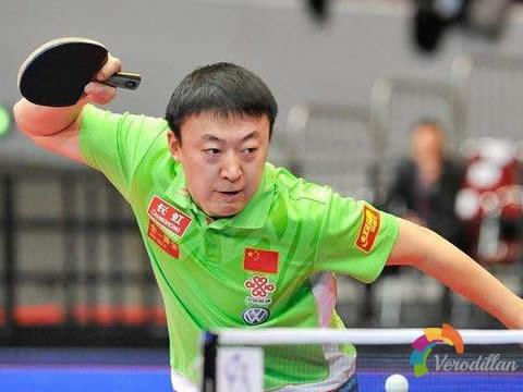 乒乓球直板打法接发球训练要领及要求
