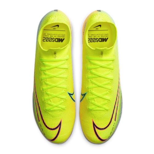 耐克CK0012 SUPERFLY 7 ELITE男女足球鞋图4高清图片