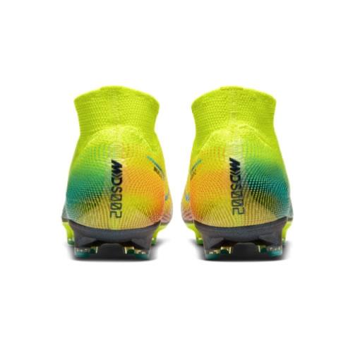 耐克CK0012 SUPERFLY 7 ELITE男女足球鞋图3高清图片