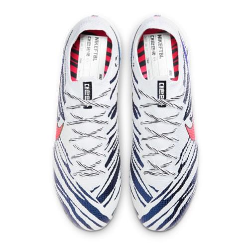 耐克CT3612 VAPOR 13 ELITE KOREA FG男女足球鞋图4高清图片