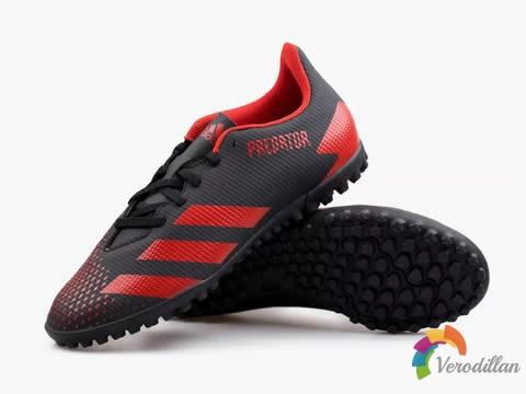 [细节近赏]阿迪达斯Predator 20.4 TF足球鞋